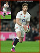 Danny CIPRIANI - England - International rugby union caps for England.