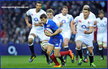 Vincent CLERC - France - French International Matches.