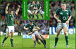 Jamie HEASLIP - Ireland (Rugby) - The 2009 Grand Slam