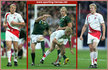 Lewis MOODY - England - 2007 World Cup (Final)
