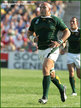Gurthro STEENKAMP - South Africa - 2007 World Cup