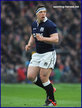 Alasdair DICKINSON - Scotland - Scottish International Rugby Caps.