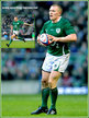 Keith EARLS - Ireland (Rugby) - International Rugby Union Caps for Ireland.  2008-2013.