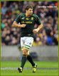 Willem ALBERTS - South Africa - South Africa International rugby union caps.