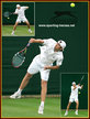 Benjamin BECKER - Germany - U.S. Open 2006 (Last 16)
