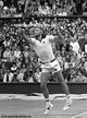 Bjorn BORG - Sweden - French Open 1981 (Winner)