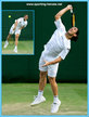 Guillermo CANAS - Argentina - French Open 2007 (Quarter-Finalist)
