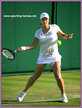 Petra CETKOVSKA - Czech Republic - French Open 2008 (Last 16)