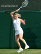 Kim CLIJSTERS - Belgium - Australian Open 2004 (Runner-Up)