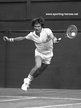 Jimmy CONNORS - U.S.A. - U.S. Open 1983 Champion.