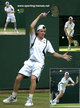 Guillermo CORIA - Argentina - French Open 2004 (Runner-Up)