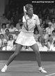 Jo DURIE - Great Britain - 1983. French Open & U.S. Open (Semi-Finalist)