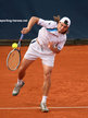 David FERRER - Spain - French Open 2005 (Quarter-Finalist)