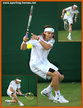 David FERRER - Spain - French Open 2008 (Quarter-Finalist)