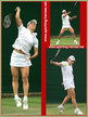 Tathiana GARBIN - Italy - French Open 2007 (Last 16)