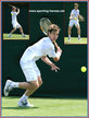 Richard GASQUET - France - Wimbledon 2005 (Last 16)