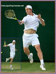 Richard GASQUET - France - Wimbledon 2008 (Last 16)