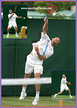 Marc GICQUEL - France - U.S. Open 2006 (Last 16)