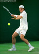 Tommy HAAS - Germany - Australian Open 1999 (Semi-Finalist)