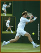 Tommy HAAS - Germany - U.S. Open 2006 (Quarter-Finalist)