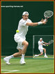 Tommy HAAS - Germany - Australian Open 2007 (Semi-Finalist)