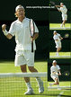 Lleyton HEWITT - Australia - U.S. Open 2004 (Runner-Up)
