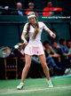 Andrea JAEGER - U.S.A. - French Open 1982 (Runner-Up)