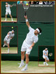 Nicolas KIEFER - Germany - Australian Open 2006 (Semi-Finalist)