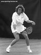 Claudia KOHDE-KILSCH - West Germany - Australian Open 1987 & '88 (Semi-Finalist)