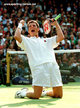 Richard KRAJICEK - Netherlands - 1996-98. Wimbledon glory in 1996