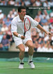 Richard KRAJICEK - Netherlands - 1999-01. U.S. Open quarterfinalist in 1999 & 2000