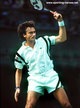 Henri LECONTE - France - 1988 onwards. Runner-Up at 1988 French Open