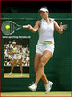 Na LI - China - Wimbledon 2006 (Quarter-Finalist)