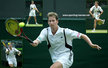 Florian MAYER - Germany - Wimbledon 2004 (Quarter-Finalist)