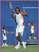 Gael MONFILS - France - French Open 2008 (Semi-Finalist)