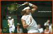 Rafael NADAL - Spain - French Open 2006 (Winner)