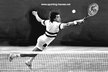 Yannick NOAH - France - 1983 French Open Tennis men's Champion.