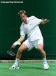 Magnus NORMAN - Sweden - French Open 2000 (Runner-Up)