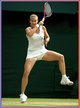 Mary PIERCE - France - 2005. French Open (Runner-Up). U.S. Open (Runner-Up)