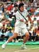 Cedric PIOLINE - France - Losing finalist at Wimbledon in 1997.
