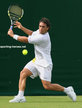 Mariano PUERTA - Argentina - French Open 2005 (Runner-Up)