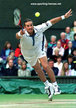 Pat RAFTER - Australia - 2000-01. Wimbledon runner-up in successive years