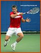 Tommy ROBREDO - Spain - U.S. Open 2008 (Last 16)