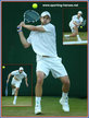 Andy RODDICK - U.S.A. - U.S. Open 2006 (Runner-Up)