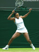 Chanda RUBIN - U.S.A. - French Open 2003 (Quarter-Finalist)