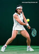 Arantxa SANCHEZ-VICARIO - Spain - 1997 - 1999. A third French Open title in 1998