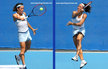 Francesca SCHIAVONE - Italy - French Open 2004 (Last 16)