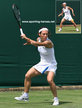 Francesca SCHIAVONE - Italy - French Open 2005 (Last 16)