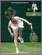 Patty SCHNYDER - Switzerland - French Open 2008 (Quarter-Finalist)