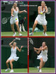 Maria SHARAPOVA - Russia - Australian Open 2007 (Runner-Up)
